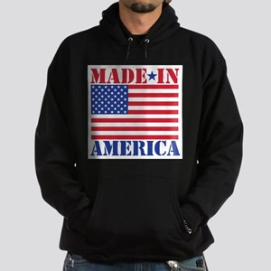 Made in America Hoodie (dark)
