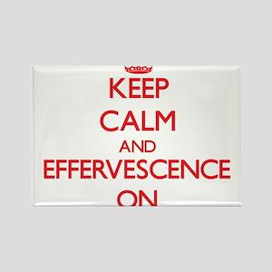 EFFERVESCENCE Magnets
