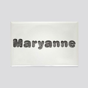 Maryanne Wolf Rectangle Magnet