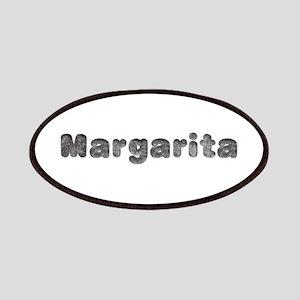 Margarita Wolf Patch