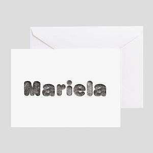 Mariela Wolf Greeting Card