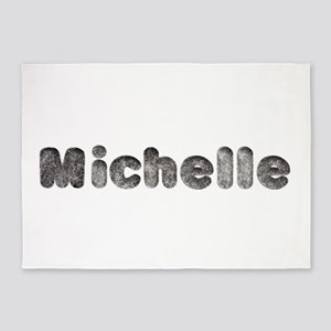 Michelle Wolf 5'x7' Area Rug