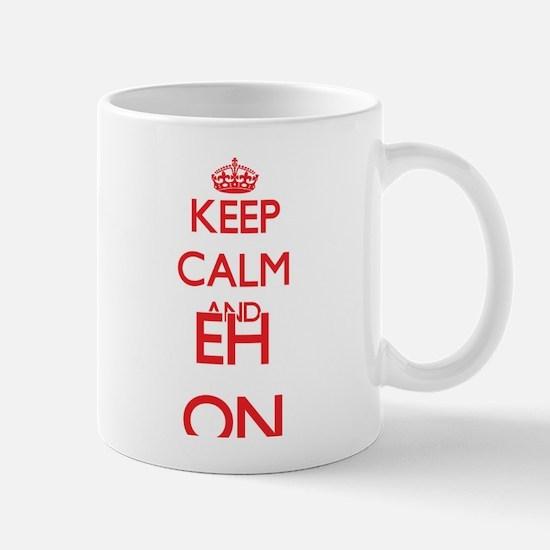EH Mugs