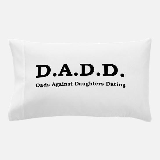 DADD Pillow Case