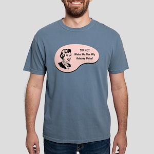 Actuary Voice T-Shirt