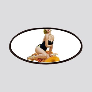 Pin-Up 001 Patch