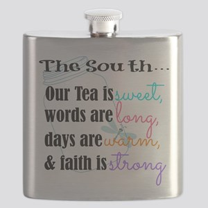 The South Flask