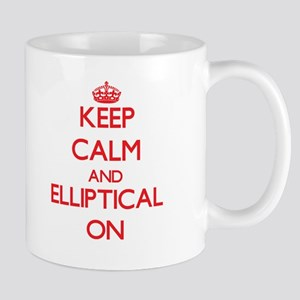ELLIPTICAL Mugs