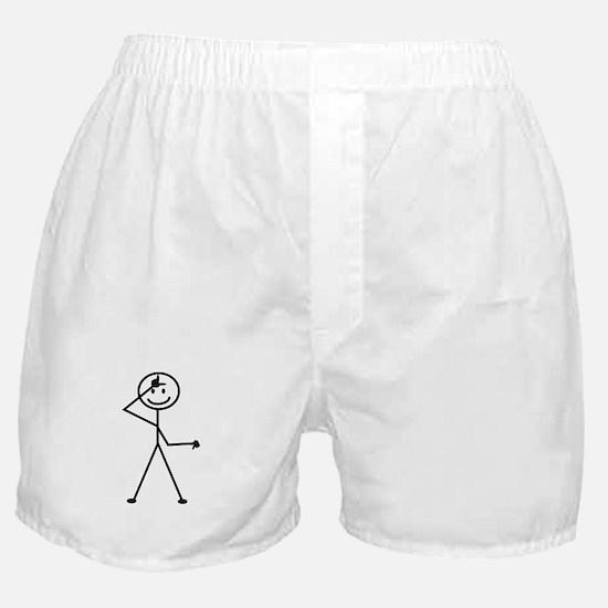 Loser Boxer Shorts