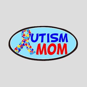 Autism Mom Patch