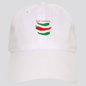 Hot Mama Baseball Cap