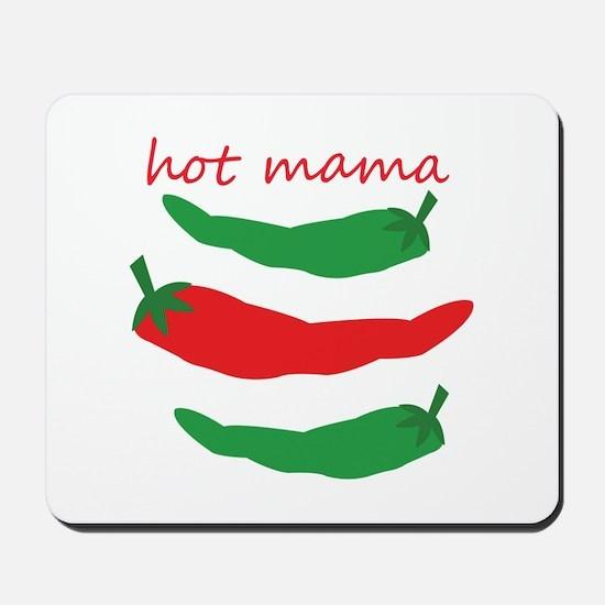 Hot Mama Mousepad