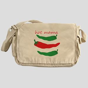 Hot Mama Messenger Bag