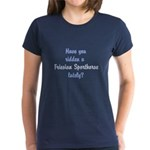 Women's Friesian Sporthorse T-Shirt