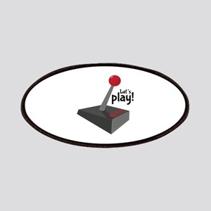 Lets Play Patch