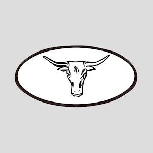Longhorns Patch