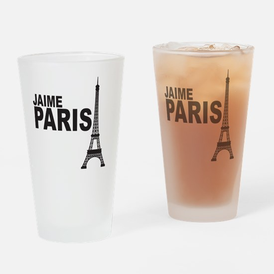 Unique Jaime Drinking Glass