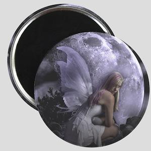 Fairy Moon Light Magnets