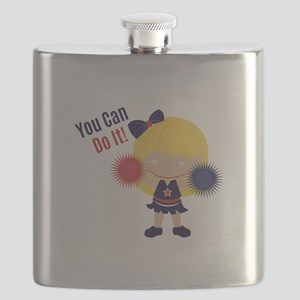 You Can Do It! Flask