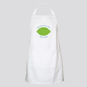 Look For Tequila Apron