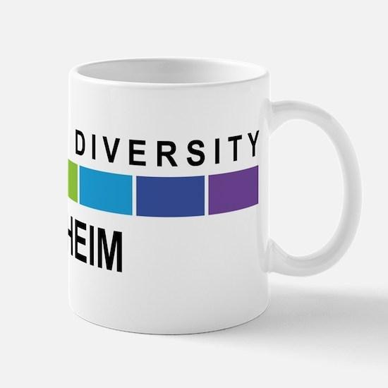 ANAHEIM - Celebrate Diversity Mug
