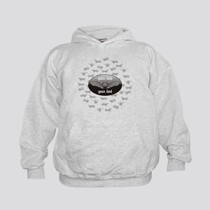 Personalized Aviation Hoodie