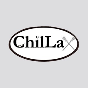 ChilLax Patch