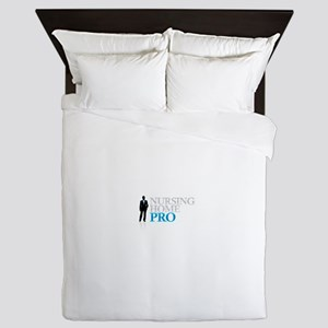NursinghomePro1 Queen Duvet