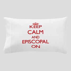 EPISCOPAL Pillow Case