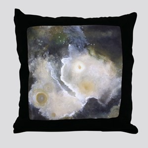 The Journey of Dreams Throw Pillow