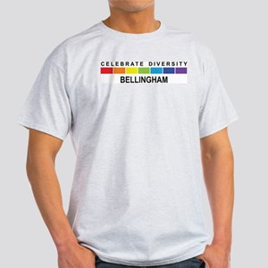 BELLINGHAM - Celebrate Divers Light T-Shirt