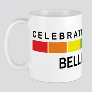 BELLINGHAM - Celebrate Divers Mug