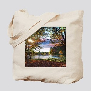 Autumn Country Tote Bag