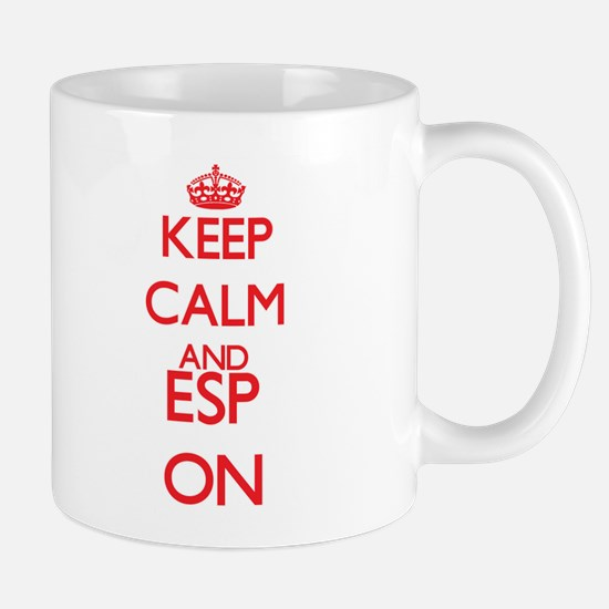 ESP Mugs