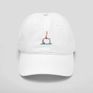 Paddleboard Yoga Cap