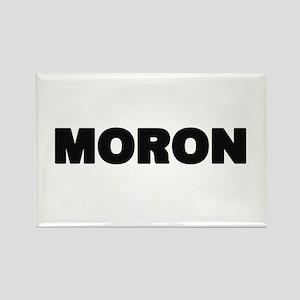 Moron Magnets