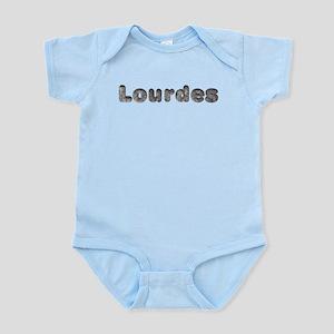 Lourdes Wolf Body Suit