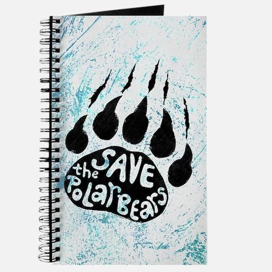 Save Polar Bears Journal