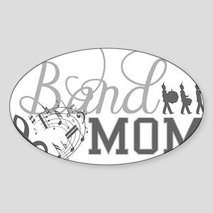 Band Mom Sticker