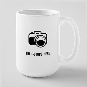 F Stop Mugs