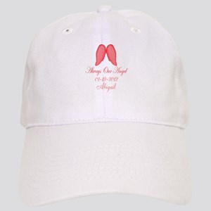 f7405ec2cc5 Pink Always Our Angel Baseball Cap