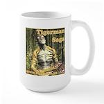 Tigerman Biggy Mug