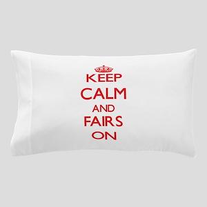 Fairs Pillow Case