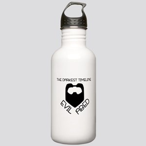 The Darkest Timeline Stainless Water Bottle 1.0L