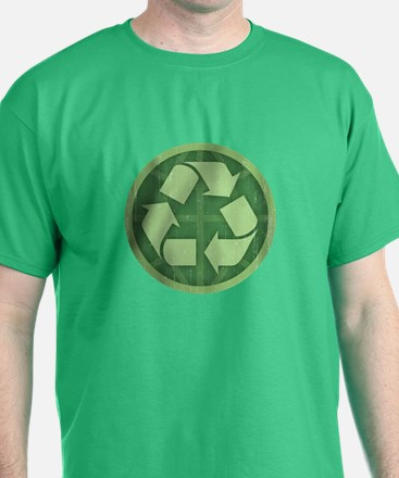 Recycle - Global T-Shirt