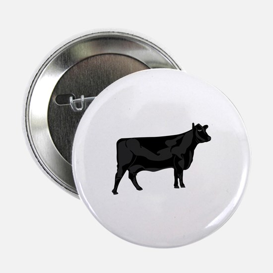 """Black Angus 2.25"""" Button (10 pack)"""