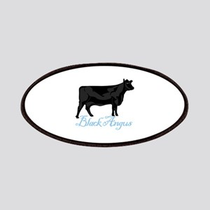 Black Angus Patch