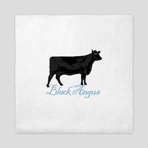 Black Angus Queen Duvet