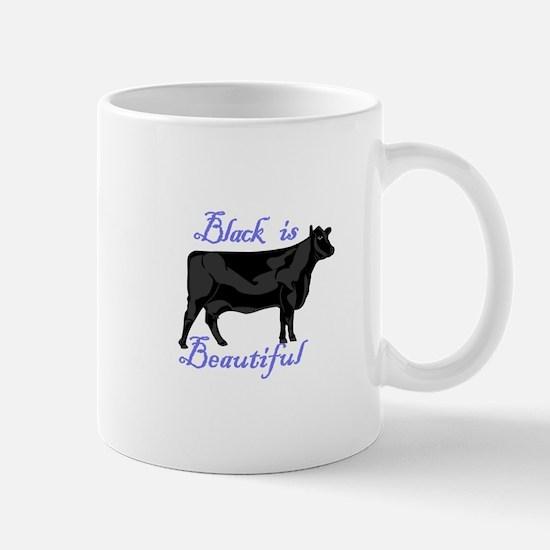 Black Is Beautiful Mugs