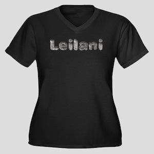 Leilani Wolf Plus Size T-Shirt